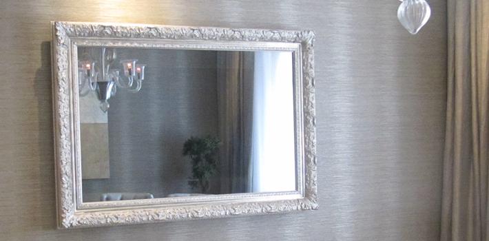 Flat Screen TV Mirror | Luxury TV Frames, Mirror TVs And Hidden TVu0027s | Frame