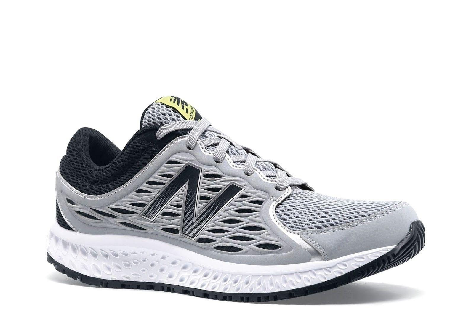 New Balance 420 v3 - Gray / Silver