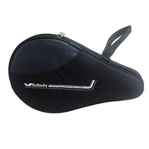 Table Tennis Racket Case PingPong Ping Pong Bat Cover Paddle Bag Protector