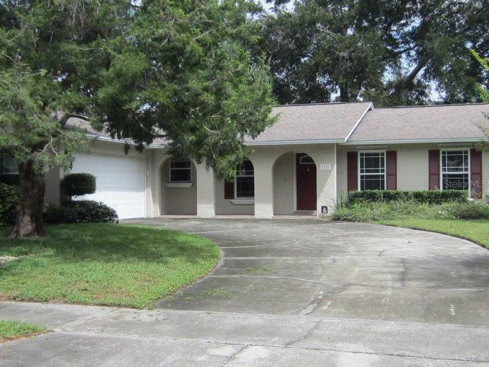 Come See This Tastefully Renovated 3 Bed 2 Bath Orlando Home For