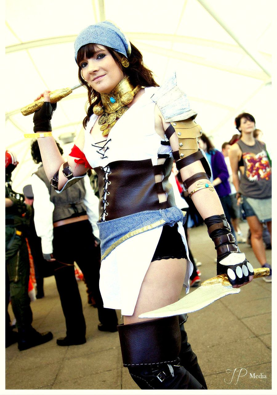 Isabela Cosplay Dragon Age By Ssteph16 On Deviantart Dragon Age