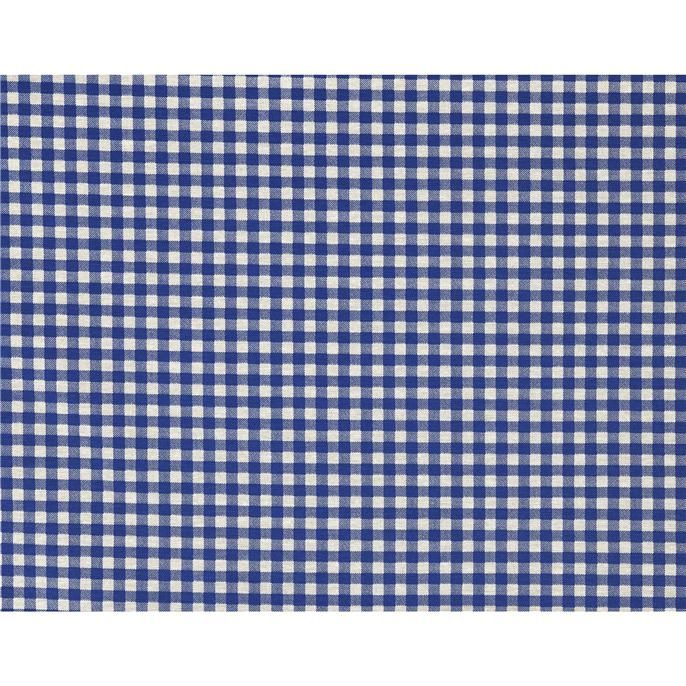 Stof Jesse Blauw - Stof, Blauw en Gordijnen
