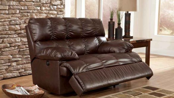 Charmant Living Room: Mesmerizing Catchy Extra Wide Recliner With Oversized Chairs  Show In Double Chair From Double Wide Recliner Chair
