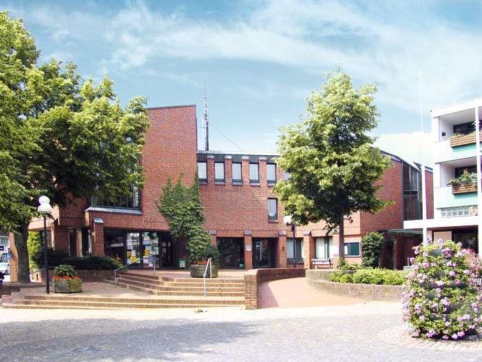 Standesamt Schrevenborn Im Rathaus In Heikendorf Steht