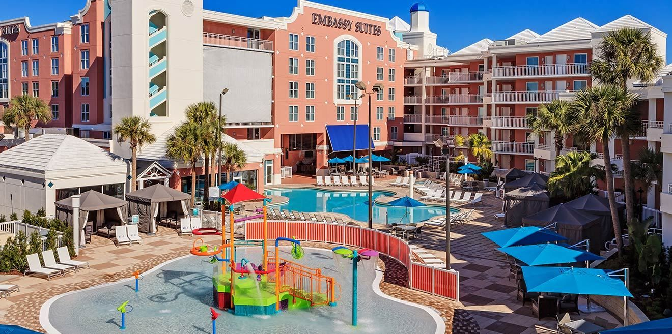 Pin On Florida Hotels With Things For The Kids To Do