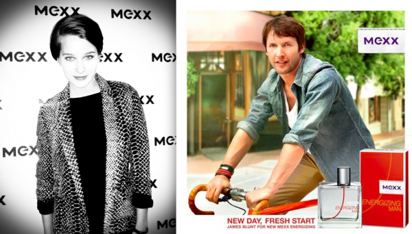 For Modellist-ID model member Irene Lambers visited a private concert by James Blunt, ambassador for Mexx Energizing. Read her report!