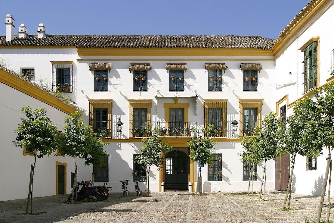 Resultado de imagen de fachada casa andaluza Daoiz Pinterest