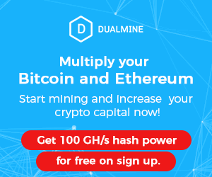Cryptocurrency hashing power calculator