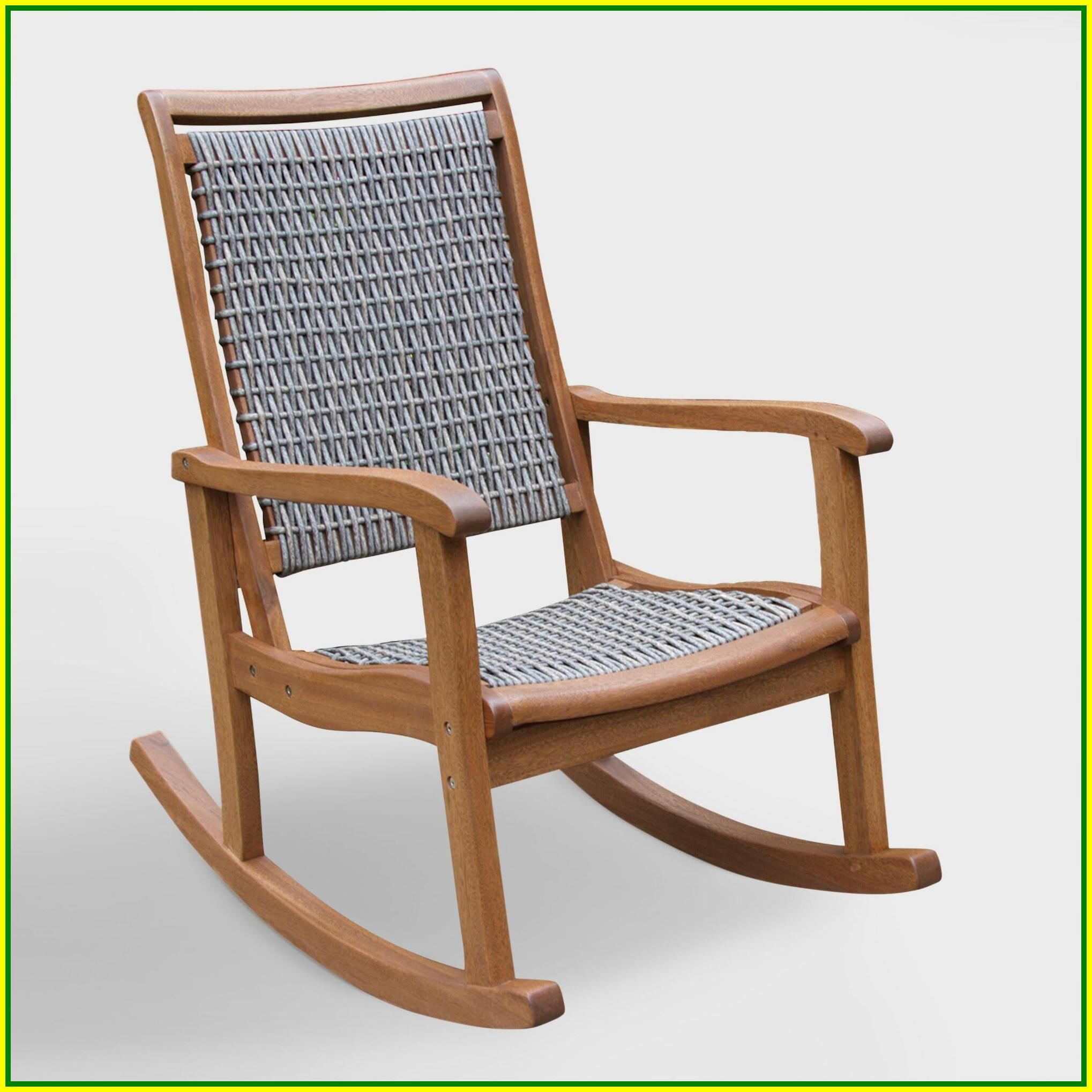 fabric rocking chair uk
