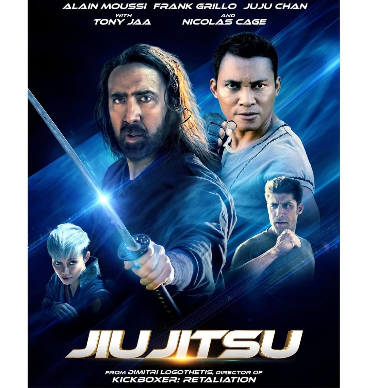 Jiu Jitsu 2020 Movie Watch Online Full Hd Clean Print Download Nicolas Cage Jiu Jitsu Tony Jaa