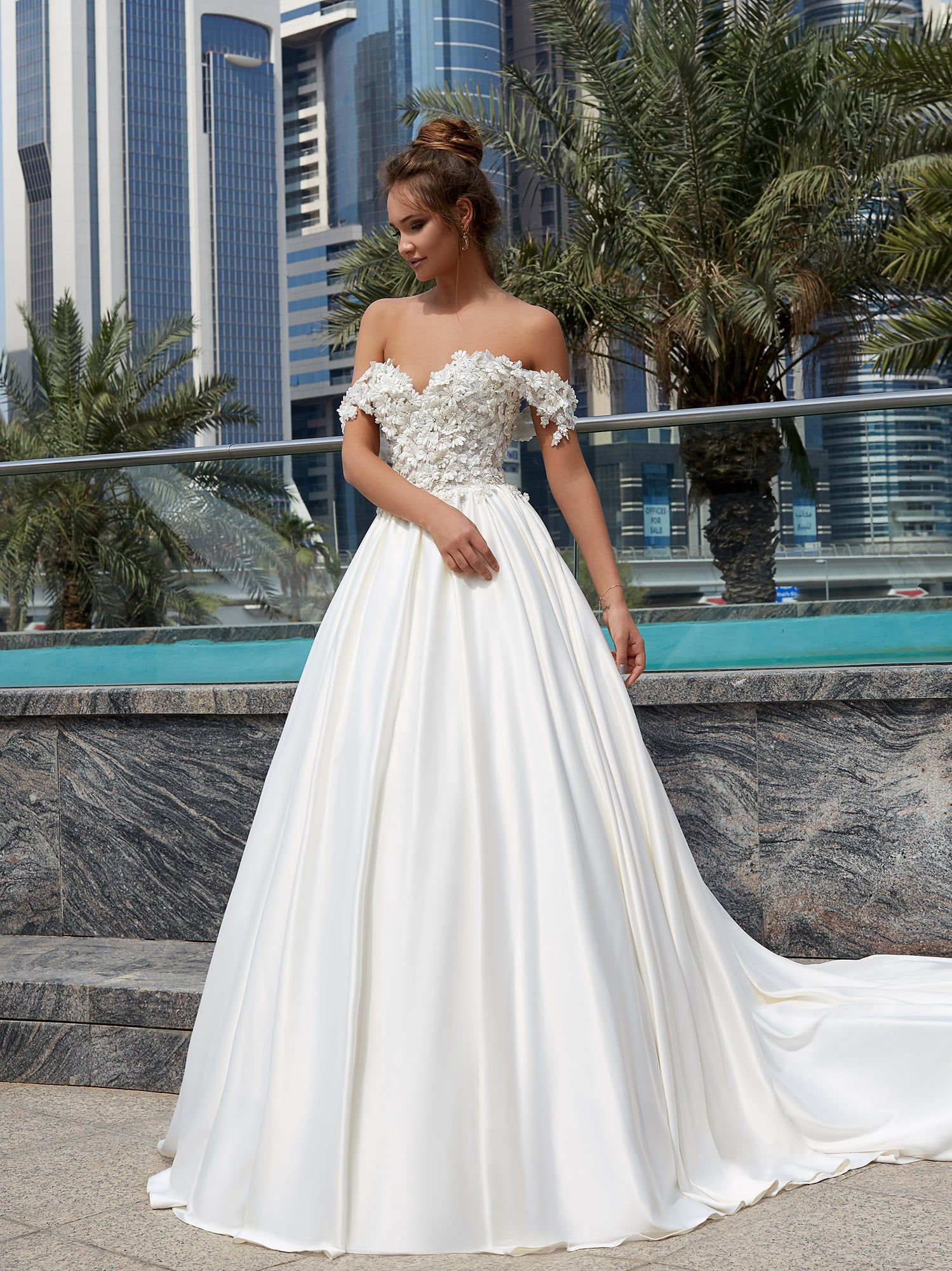 Fabriano Wedding Dress By Lanesta Couture In Charmé Gaby Bridal Gown Boutique Clearwater Fl Price 1000 00