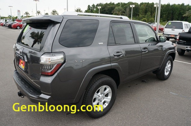 Used Vehicles Suv New Used toyota In Leesburg are the Best