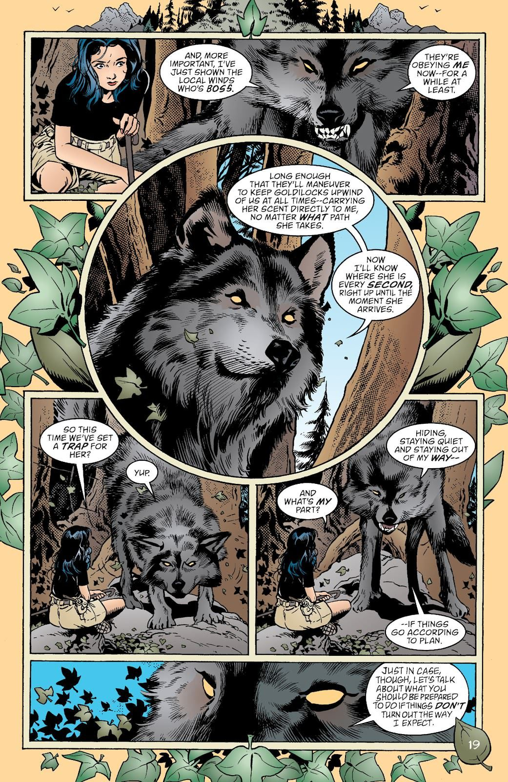Pin By Dru Jorgensen On Fables