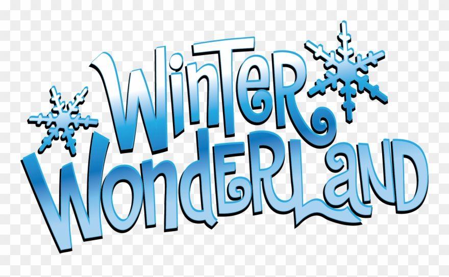 Download Hd Winter Clip Art Winter Clip Art Winter Wonderland 15 Winter Wonderland Logo Png Transparent Png And Use Clip Art Winter Wonderland Free Clip Art