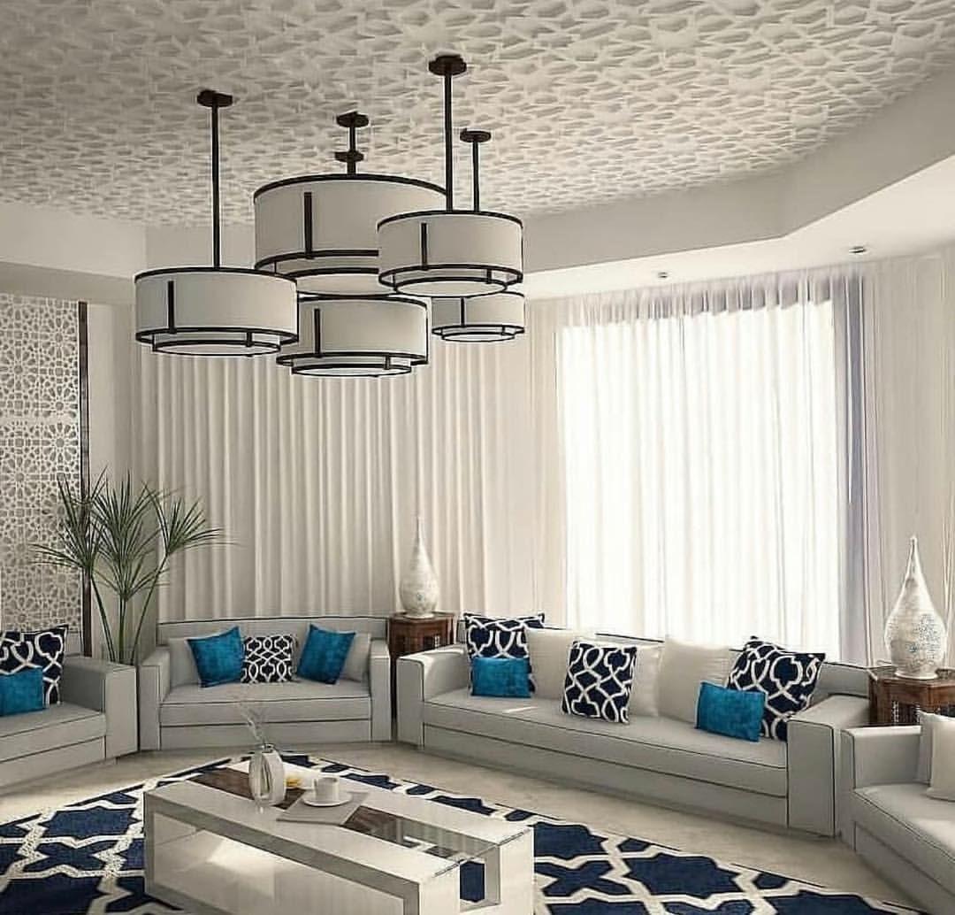 اثاث ديكور ديكورات بيت تصميم ديكور مساء الخير صباح الخير تصاميم ديزاين قصر فلل دبلكس مطابخ حمامات صال Home Decor Ceiling Design Living Room Gold Bedroom Decor
