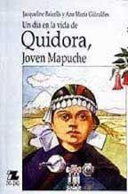quidora joven mapuche pdf