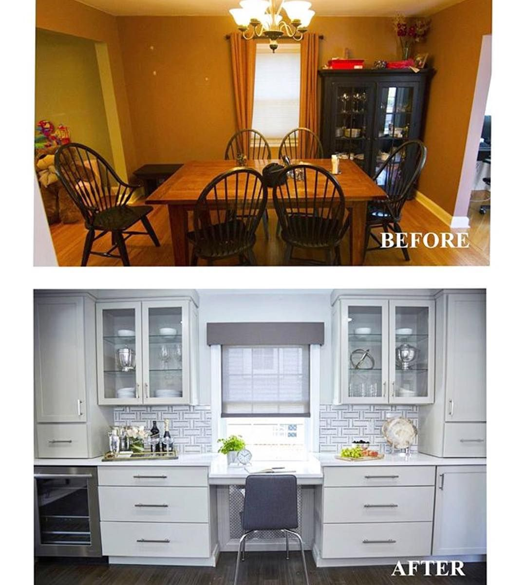 Love this transformation @propertybrothers