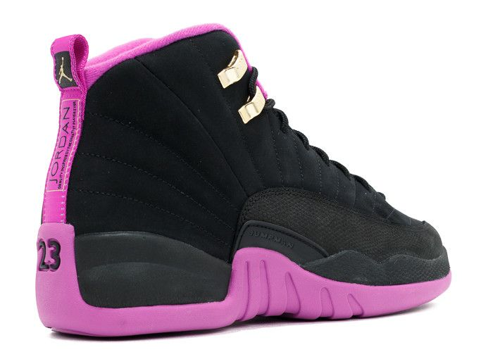 huge selection of d90a7 024e6 Air jordan 12 retro gg (gs)