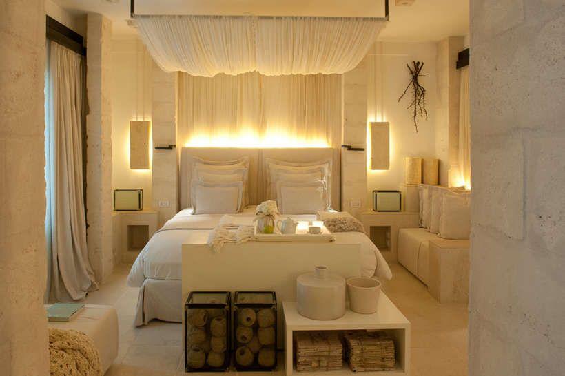 Borgo Egnazia Puglia Hotel Room Interior Redecorate Bedroom Home Room Design