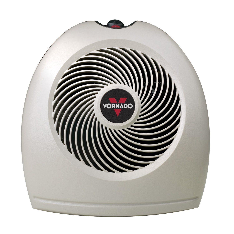 Amazon Com Vornado 1500 Watt Whole Room Fan Heater With Vortex