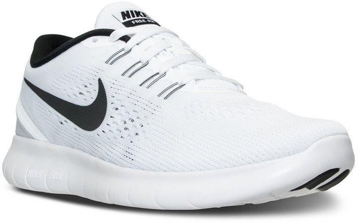 wholesale dealer 12986 4e19c Nike Women's Free Rn Running Sneakers from Finish Line ...