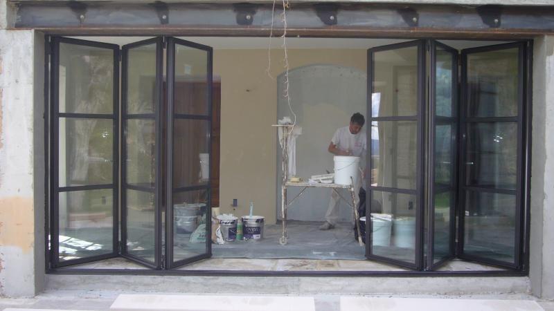 Afficher l\u0027image d\u0027origine Fenêtres Atelier Véranda Pinterest - peinture sur pvc fenetre