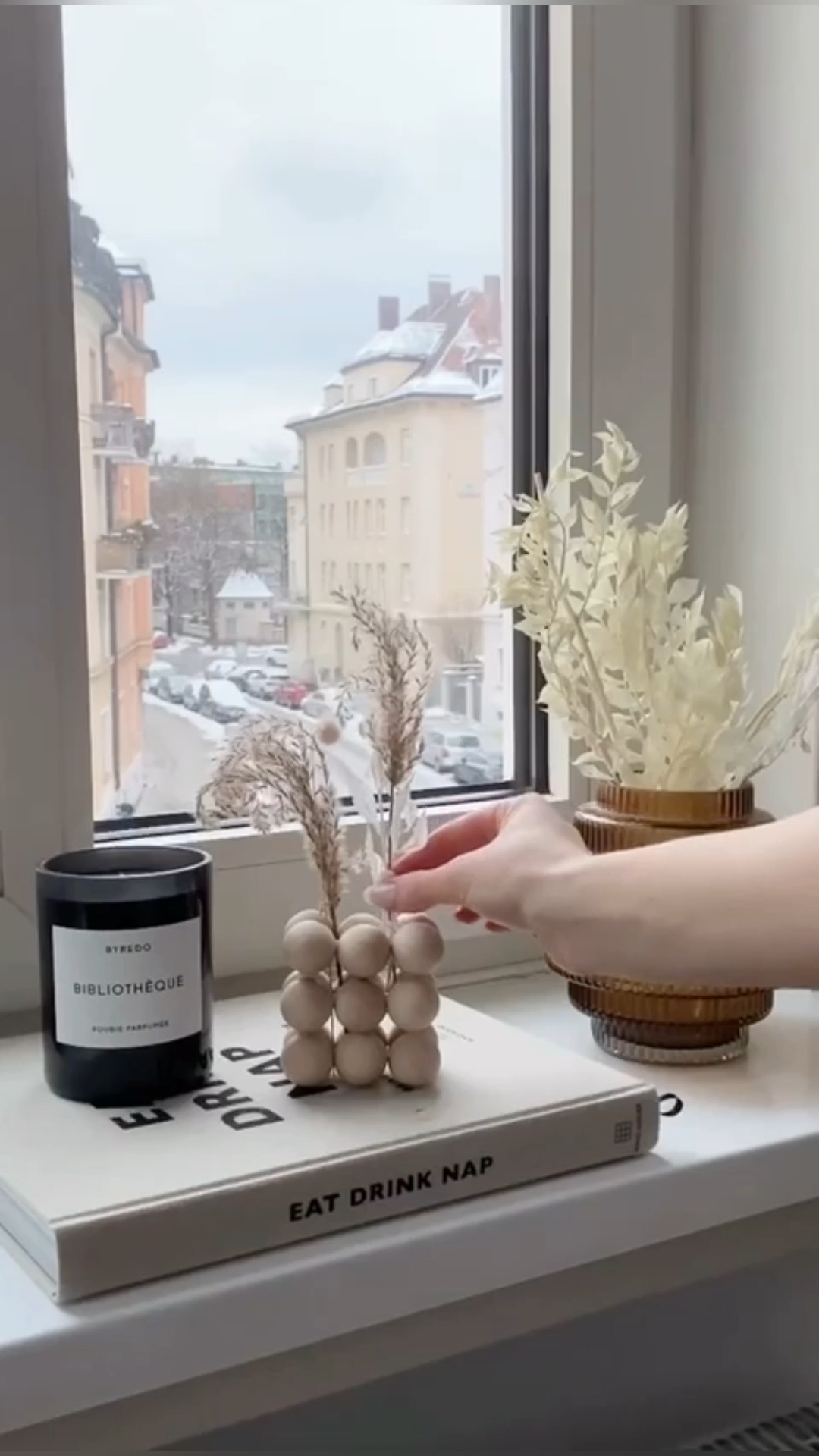 Photo of Bubble vase DIY – zrób to sama!