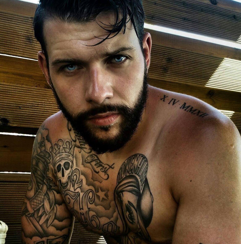 Jay Hutton Tattoo Fixers: Pin By Tiggy On Jay Hutton
