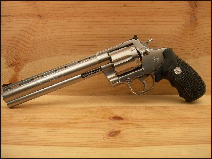 colt anaconda | Item:7595637 Colt COLT ANACONDA 45 Colt 8 For Sale at GunAuction.com
