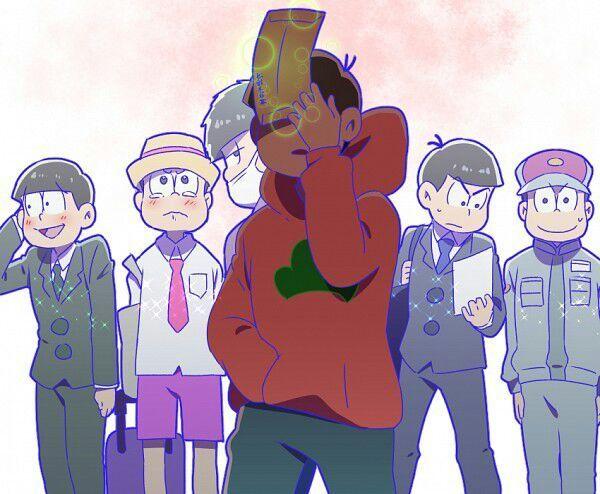 Matsuno Osomatsu | Wiki | •Anime• Amino