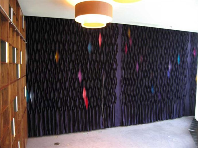 Reduce Noise With Sound Insulation Wool Panels | Http://www.designrulz.