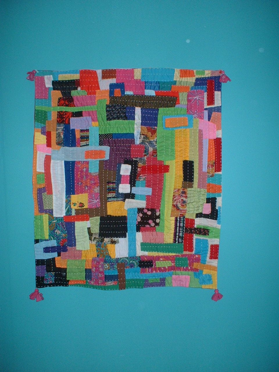 My First Siddi Style Quilt Quilts Quilts Quilting