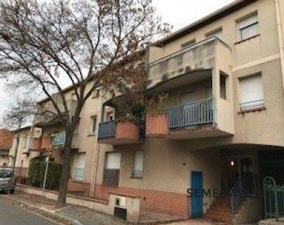 Location appartement T3 à TOULOUSE immobilier Occitanie
