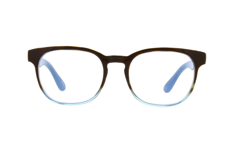 Brown Square Eyeglasses #207815 | Zenni Optical Eyeglasses | Pinterest