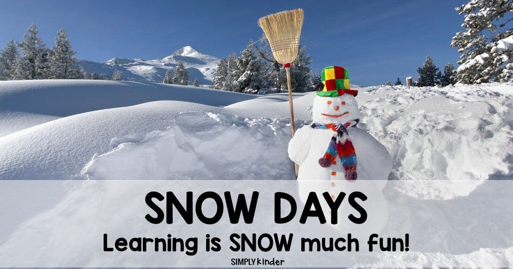 Cpas Snow Pictures Days Have Funny Dont