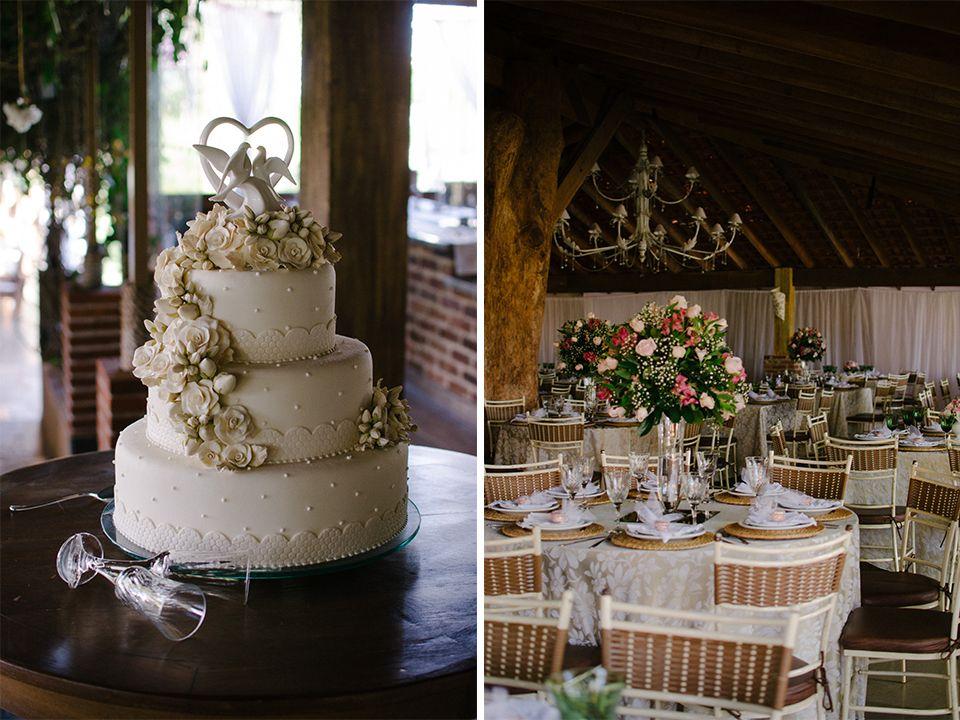 Casamento David & Aline