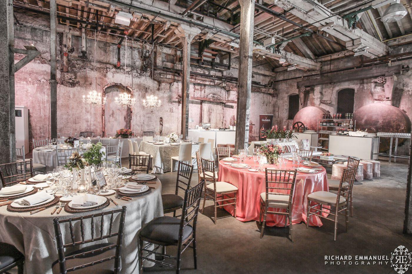 Fermenting Cellar Distillery District & Fermenting Cellar Distillery District | Wedding Ideas | Pinterest ...