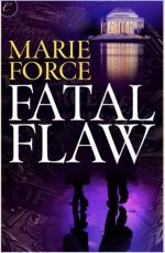 Book 4 in the Fatal Series