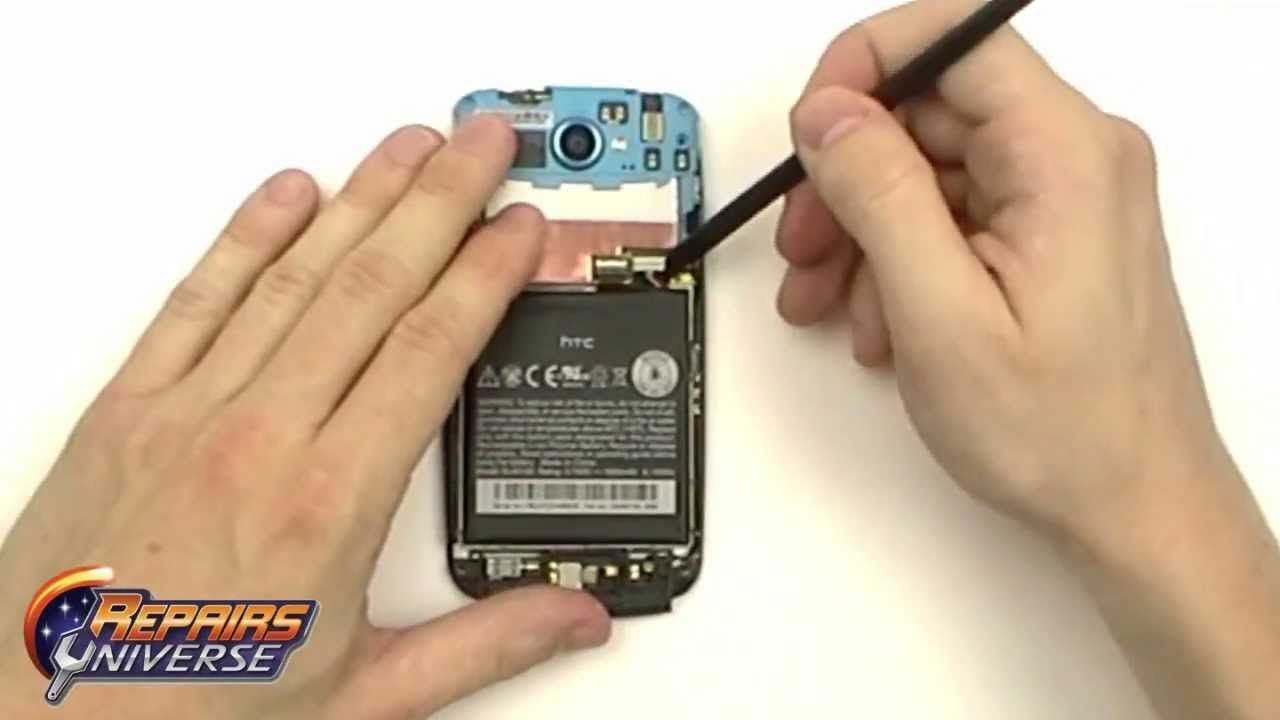 nice how to change a battery htc one s battery replacement guide rh pinterest com User Manual htc one s user manual