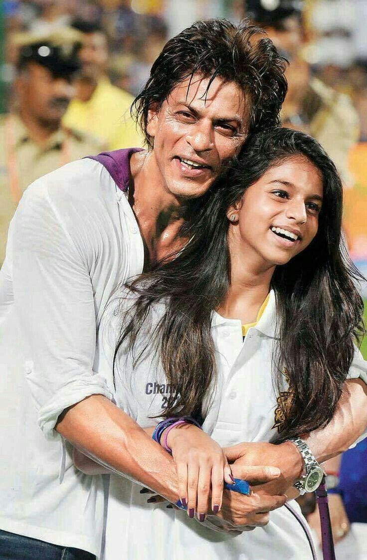 Image result for SRk And suhana