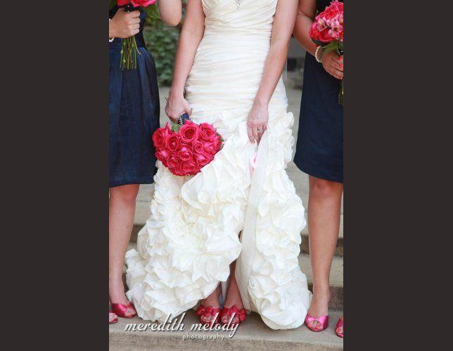 plus de 1000 ides propos de mariage fushia et noir sur pinterest mariage dcorations de mariage roses et tables - Chaussure Fushia Mariage