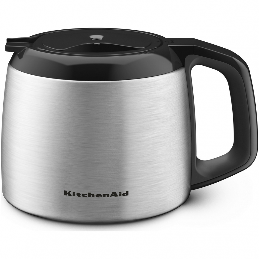 Kitchenaid 12 Cup Thermal Coffee Carafe - Fits KCM223 Coffee Makers