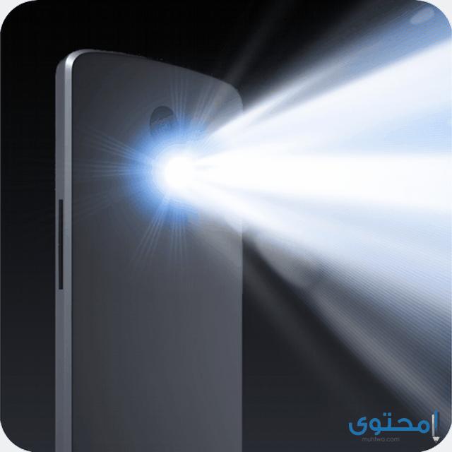 شرح وتحميل تطبيق Android Flashlight Free Galaxy Phone Samsung Galaxy Phone Samsung Galaxy