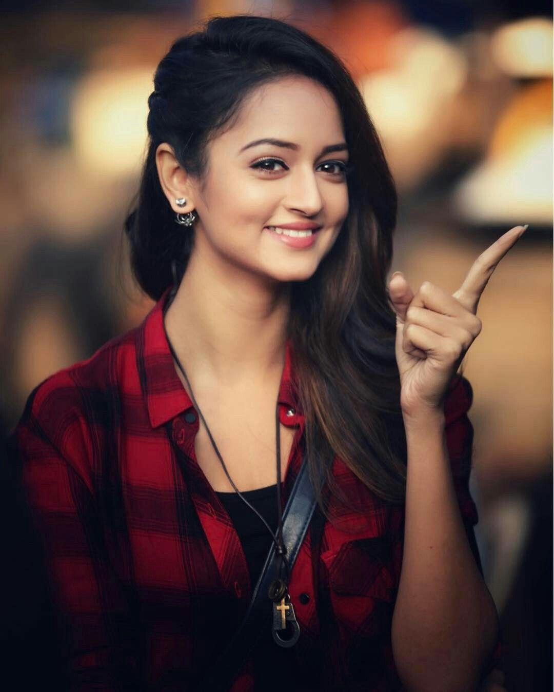 Shanvi Srivastava Indian Beauties Indian Beauty India Beauty