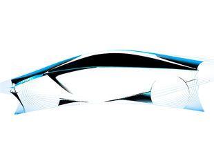 Mit der Studie Toyota FT-Bh zeigen die Japaner auf dem Autosalon Genf ein extrem leichtgewichtiges Modell, das von einem Hybridantrieb befeuert werden soll.