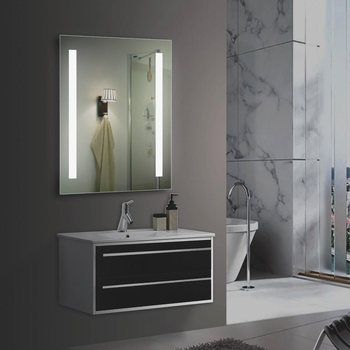Lighted Impressions Maxx Vanity Mirror Maxx