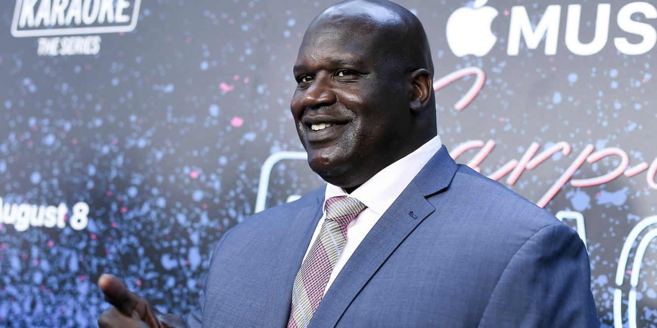 Shaquille O Neal Says He Quadrupled His Net Worth After Adopting