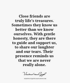 Friendship Quotes | Deep Friendship | Long friendship quotes ...