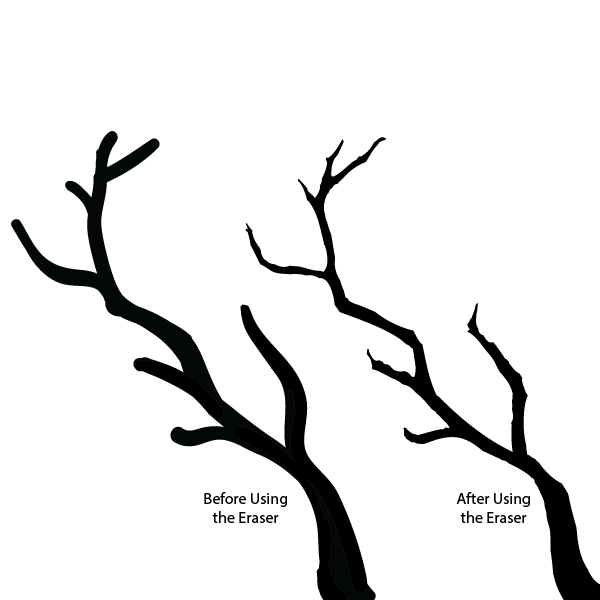 Tree branches drawing tutorial google search