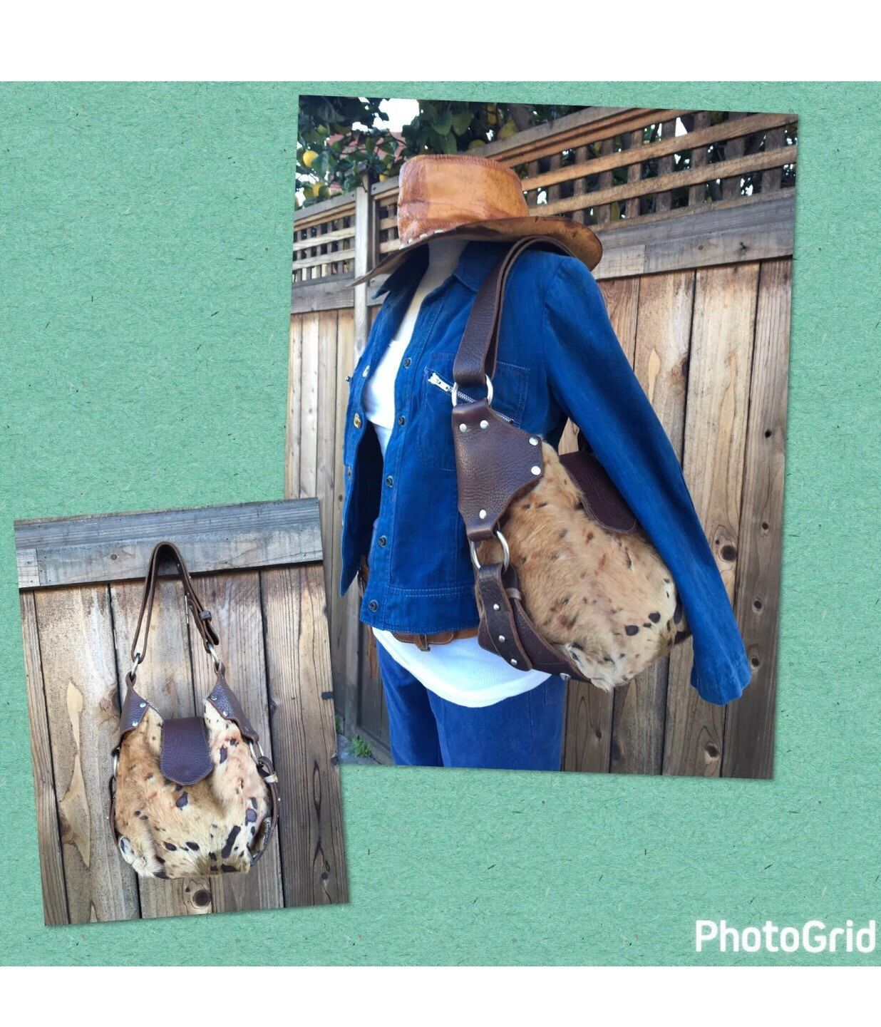 A personal favorite from my Etsy shop https://www.etsy.com/listing/499437428/tylie-malibu-brown-distressed-leather